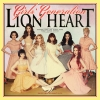 [Pre] SNSD : 5th Album - Lion Heart +Poster