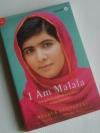 ฉันคือมาลาลา I am Malala / มาลาลา ยูซัฟไซ / สหชน สากลทรรศน์