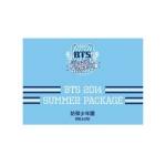 [Pre] BTS : BTS 1st Anniversary - BTS 2014 SUMMER PACKAGE (Limited Edition)