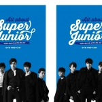 [Pre] Super Junior : All About Super Junior - TREASURE WITHIN US DVD Preview (88p Portrait Book+110p Variety Book+History Leaflet)