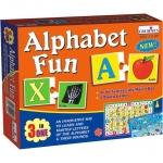 Creative's ของเล่นเสริมทักษะ ชุด Creative Educational Aids Alphabet fun