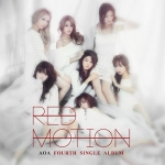 [Pre] AOA : 4th Single Album - Red Motion