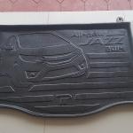ถาดท้ายรถ New JAZZ 2014