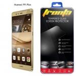 Tronta ฟิล์มกันรอยมือถือหัวเหว่ย ฟิล์มกระจก Huawei P9 Plus