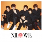 [Pre] Shinhwa : 13th Album - WE (Thanks Edition)