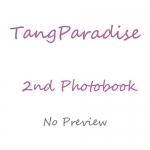 [Tang Paradise] Taeyeon 2nd Photobook ~29/3/2013