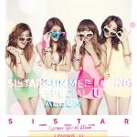 [Pre] Sistar : Summer Special Album - Loving U