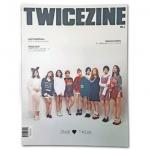 [Pre] TWICE : Photobook - TWICEZINE VOL.1