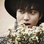 [Pre] Lee Min Ho : 2nd Album - Song For You
