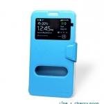 เคสหนังฝาพับ Smartcase ONJESS โชว์เบอร์-รับสาย ตั้งได้ สำหรับรุ่น Asus Zenfone 5