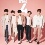 [Pre] B1A4 : Jap. 4th Album - 4