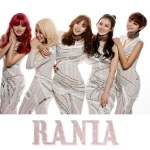 [Pre] Rania : 2nd Mini Album - Just Go