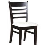 เก้าอี้ไม้ ดีไซน์ไม่ซ้ำใคร สั่งทำ 40 ตัวขึ้นไป (S-COLLECTION)