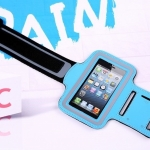 waterproof Running Sports Armband For iphone 5 5s 4 4s 5c Gym Phone Bag Case