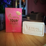 Amazing Tour Maline Perfect White Soap