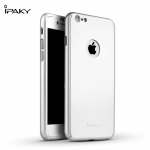 IPAKY Case 360 3 in 1 iPhone 6 6 S (White)