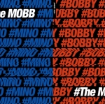 [Pre] MOBB : Debut Mini Album - The MOBB (Winner - Mino Ver.) +Poster