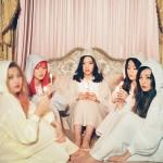 [Pre] Red Velvet : 2nd Mini Album - The Velvet +Poster
