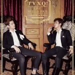 [Pre] TVXQ : THE 4th WORLD TOUR - Catch Me LIVE ALBUM (Audio 2CD)