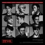 [Pre] Super Junior : Special Album - DEVIL +Poster