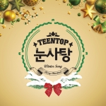 [Pre] Teentop : Winter Song - Snow Candy
