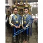 ชุดไทย หญิง 24
