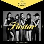[Pre] Fiestar : 1st Mini Album - Black Label