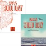 [Pre] B1A4 : 5th Mini Album - Solo Day (Random Version)