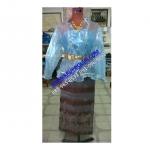 ชุดพม่า หญิง 30