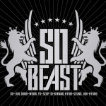 [Pre] Beast : SO BEAST (Limited CD+DVD Japan A version)