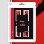 [Pre] Dal&#x2605Shabet : 10th Mini Album - FRI. SAT. SUN (Kihno Card Ver.) +Poster