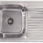 อ่างล้างจาน TEKA รุ่น VIVA 80 1B 1D