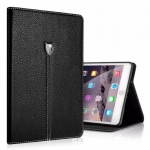 XUNDD® Noble Series Flip Leather Case with Stand For Apple iPad Air
