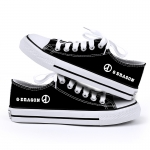 รองเท้าผ้าใบ Bigbang