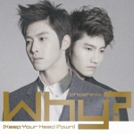 [Pre] TVXQ : Jap. 31st Single - Why? (CD+DVD Ver.)