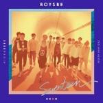[Pre] Seventeen : 2nd Mini Album - BOYS BE (Seek Ver.)