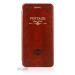 Vintage Retro (Mosso งานแท้) (เคส iPhone 4/4S)