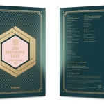 [Pre] Shinhwa : 2016 LIVE - UNCHANGING DVD