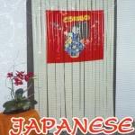 ม่านริ้วญี่ปุ่น BG-Panel Blinds