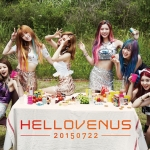 [Pre] Hello Venus : 5th Mini Album - I AM AN ART