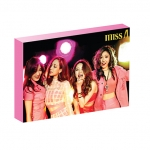 [Pre] Miss A : Special Package MDset (Limited Edition) (Scheduler+Can Button+Glitter Slogan)