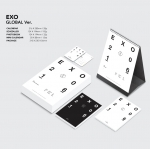 [Pre] EXO : 2016 SEASON'S GREETINGS (Global Ver.) +Poster
