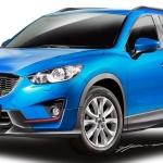ชุดแต่งรอบคัน Mazda CX5 รุ่น FX