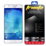 Tronta ฟิล์มกระจกนิรภัย Samsung Galaxy A8