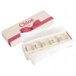 เซ็ตน้ำหอม Chloe parfum de roses gift set ขนาด 5 ml l เซ็ต 5 ชิ้น