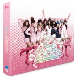 [Pre] SNSD : The 1st ASIA TOUR - Into the New World 2DVD+Photobook +Poster