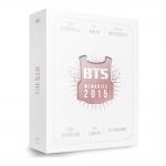 [Pre] BTS : MEMORIES OF 2015 DVD