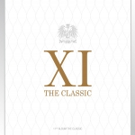 [Pre] Shinhwa : 11th Album - THE CLASSIC : THANKS EDITION