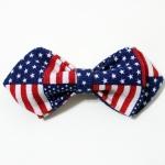 หูกระต่ายเด็ก ลายธงชาติอเมริกา