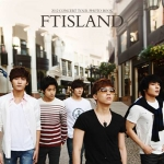 [Pre] FT Island : 2012 Concert Tour Photobook (200 Page)
